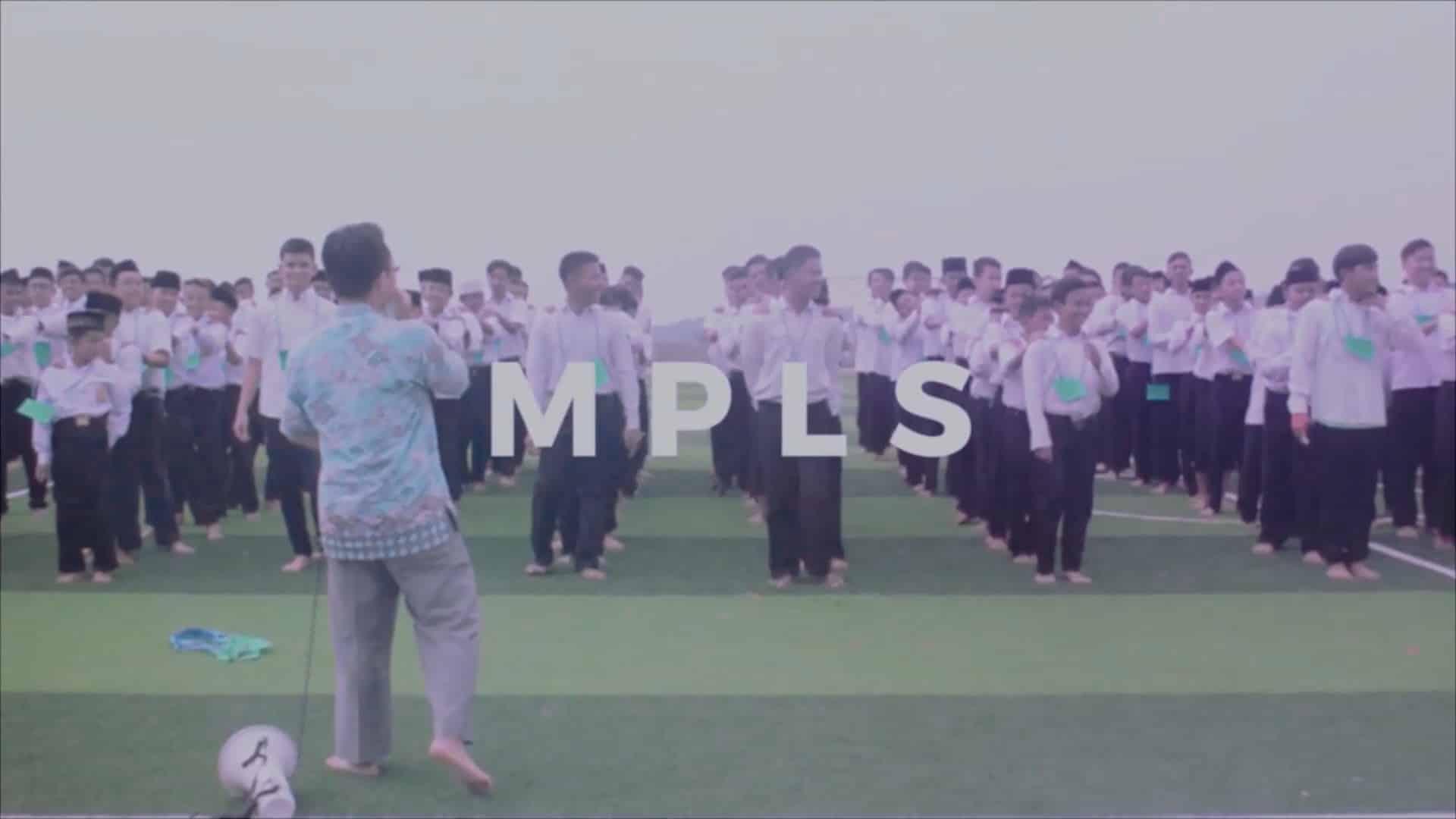 03. MASA PENGENALAN LINGKUNGAN SEKOLAH-PONDOK (MPLS)