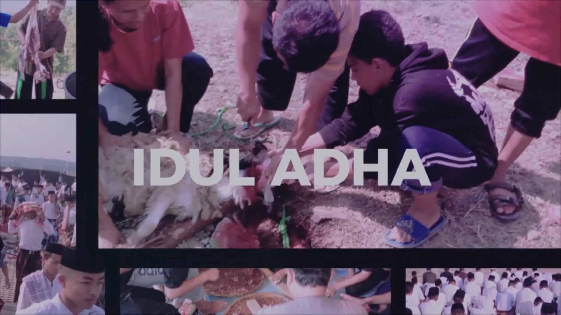 05. QURBAN - IDUL ADHA