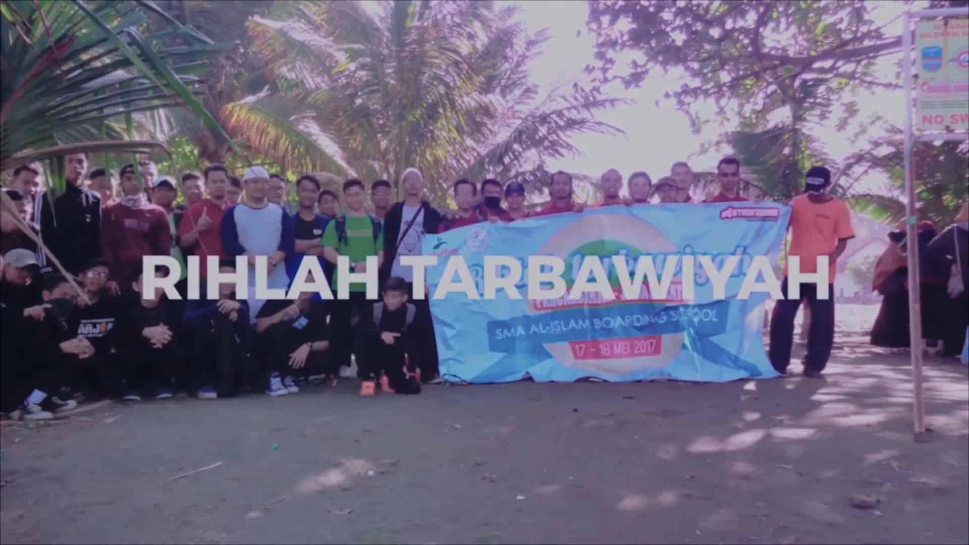 06. RIHLAH TARBAWIYAH